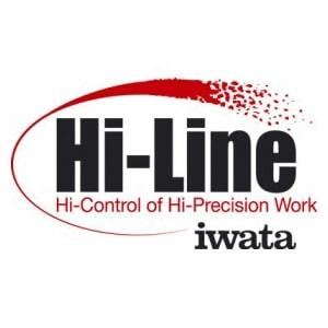 Iwata Hi-Line Logo